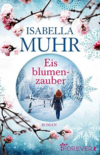 Buch Cover für Eisblumenzauber