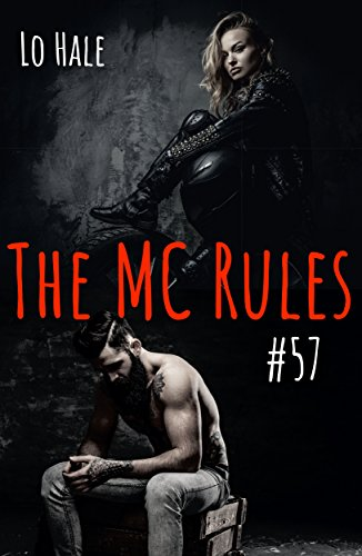 Buch Cover für The MC Rules