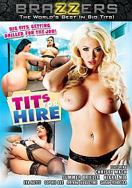 Tits Fore Hire Cover