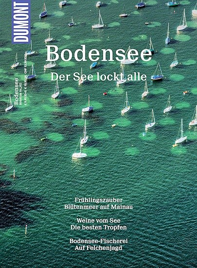 Dumont - Bildatlas - Bodensee