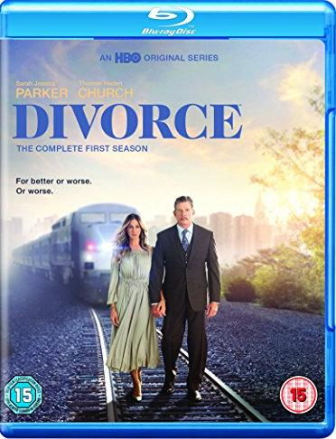 Divorce us s01 complete German dl 720p BluRay x264 Black