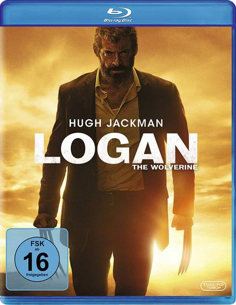Logan The Wolverine BDRip ac3md German XViD ps