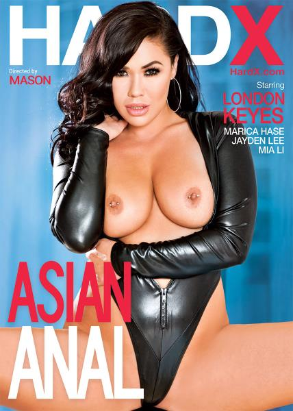 Asian Anal (2017/WEBRip/HD)