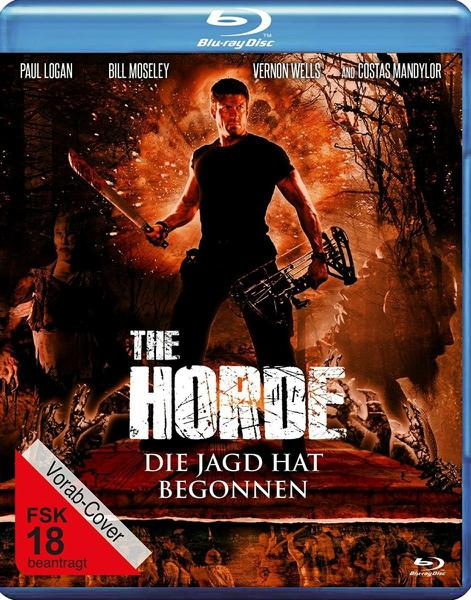 The Horde Die Jagd hat begonnen 2016 German dts dl 1080p x265 furtum