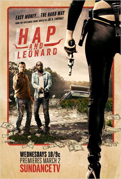 Hap and Leonard s01 Complete German dd51 Dubbed dl 720p iTunesHD avc tvs