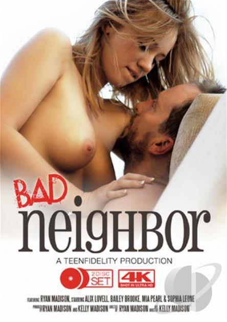 Bad Neighbor 2016 Xxx Dvdrip x264-HaiRypussy