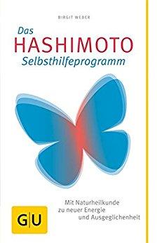 Buch Cover für Das Hashimoto-Selbsthilfeprogramm (GU Reader K,G&S)
