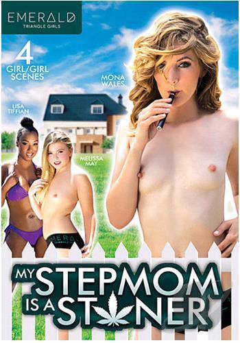 My Stepmom Is A Stoner Xxx Dvdrip x264-Uppercut