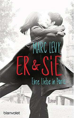 Buch Cover für Er & Sie: Eine Liebe in Paris