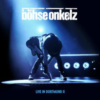 download Böhse Onkelz - Live in Dortmund II (2017)