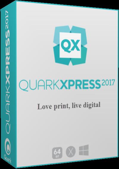 QuarkXPress 2018 v14.0 (x64)