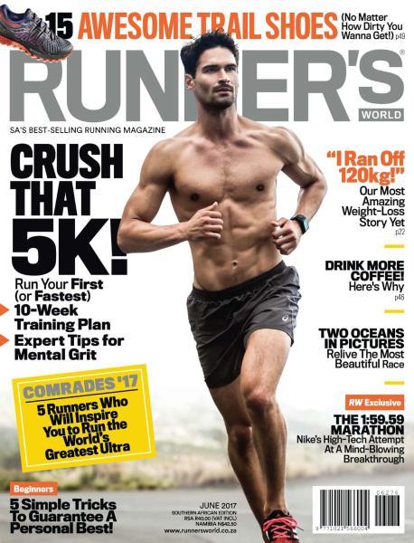 Runners.World.South.Africa.June.2017