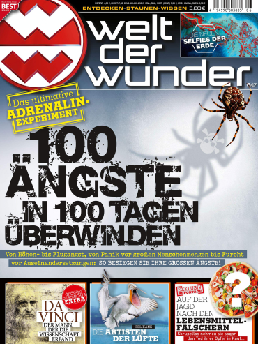 Welt Der Wunder Magazin Pdf
