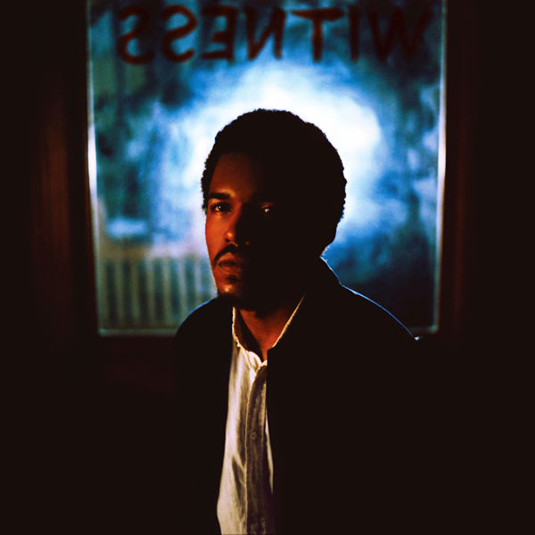 Benjamin Booker - Witness (2017)