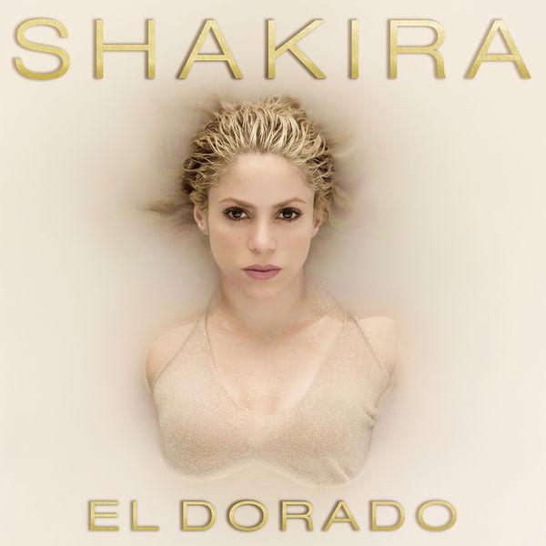 Shakira - El Dorado (2017)