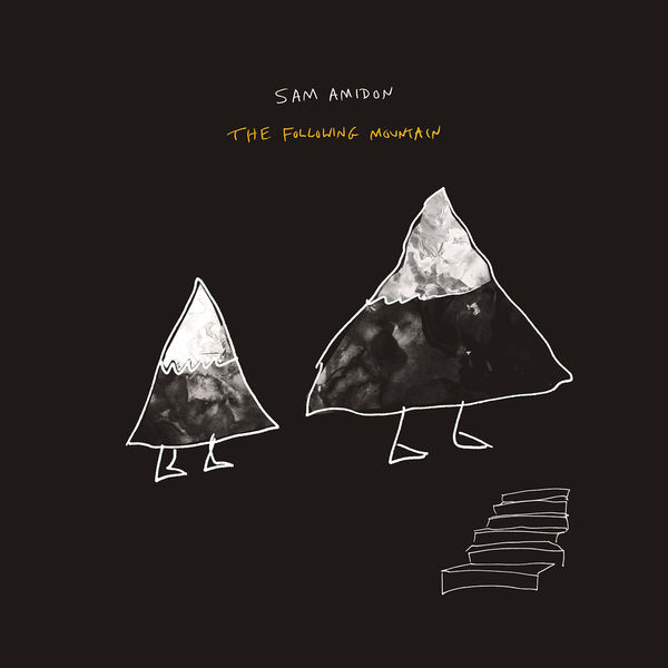 Sam Amidon - The Following Mountain (2017)