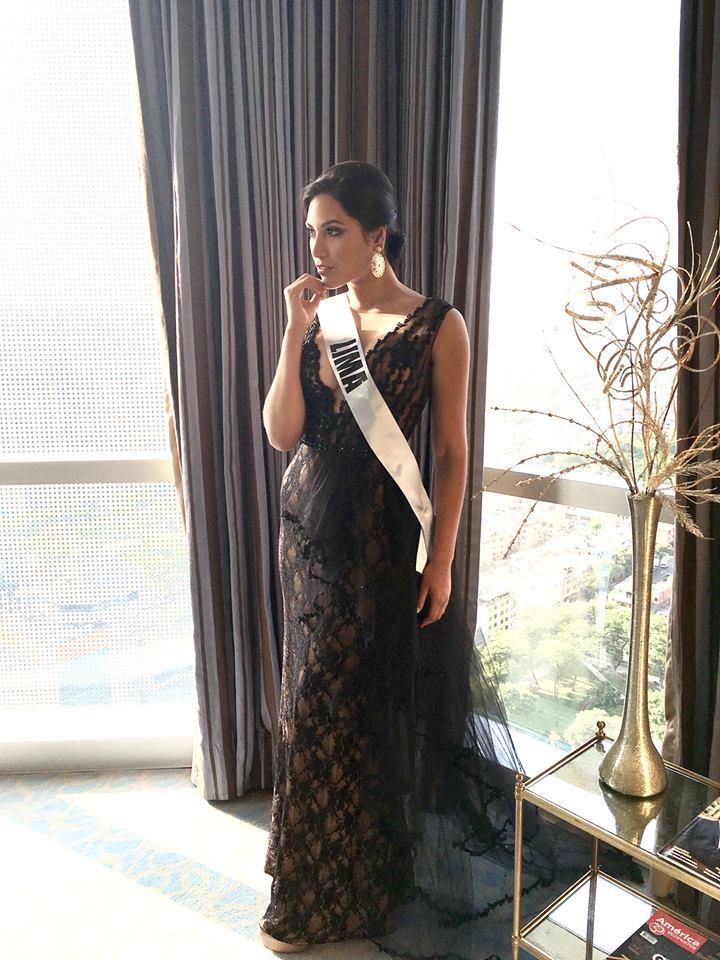 leslie reyna, candidata a miss peru universo 2019/miss supranational peru 2017. P9obz5fu