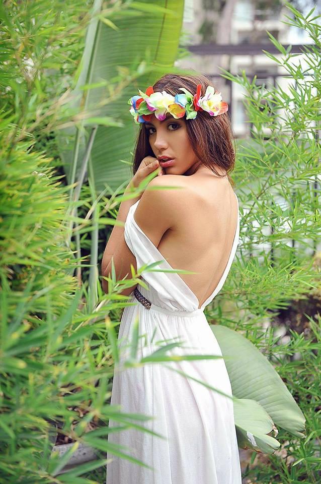 leslie reyna, candidata a miss peru universo 2019/miss supranational peru 2017. Uwld9kk9