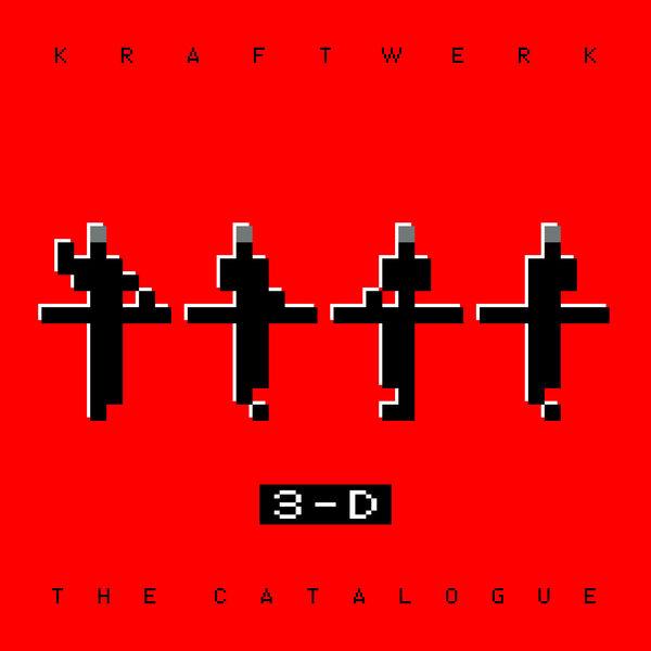 Kraftwerk - 3-D: The Catalogue (2017)