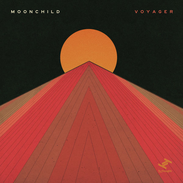Moonchild - Voyager (2017)