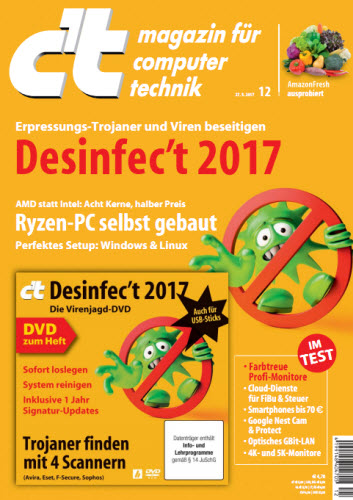 ct Germany Nr 12 27 Mai 2017