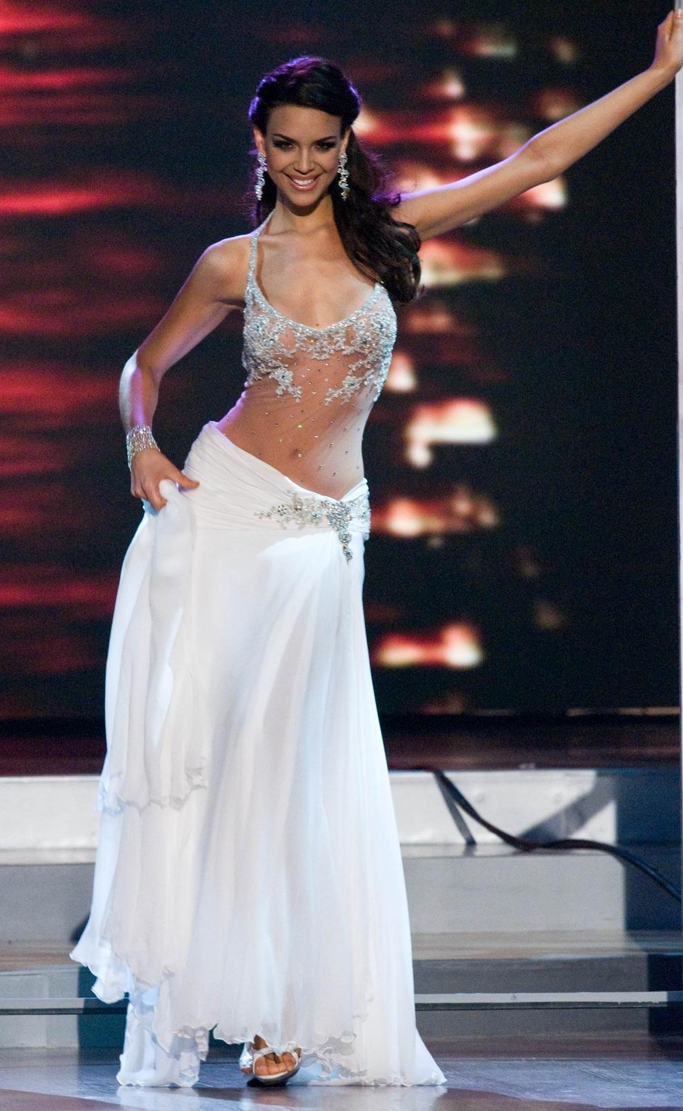 elisa najera, top 5 de miss universe 2008. Pcj3szhb