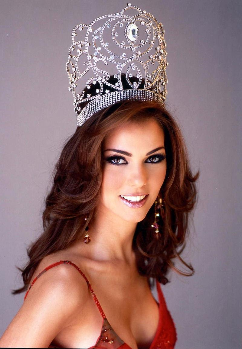 laura elizondo, 3rd runner-up de miss universe 2005. Sn4q2wzq