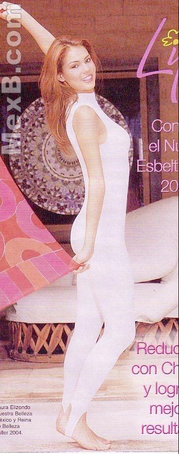 laura elizondo, 3rd runner-up de miss universe 2005. Xk4lbjwg