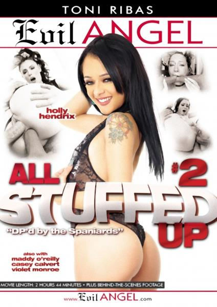 All Stuffed Up 2 720p Cover