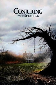 The Conjuring Die Heimsuchung 2013 German Dubbed dl 2160p WebUHD x265 ncpx