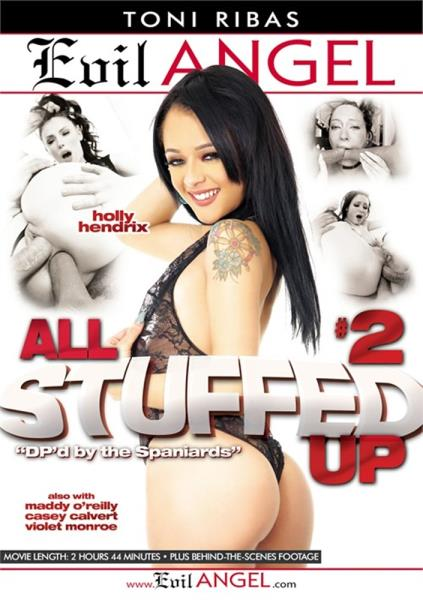 All Stuffed Up 2 (2017/WEBRip/FullHD)
