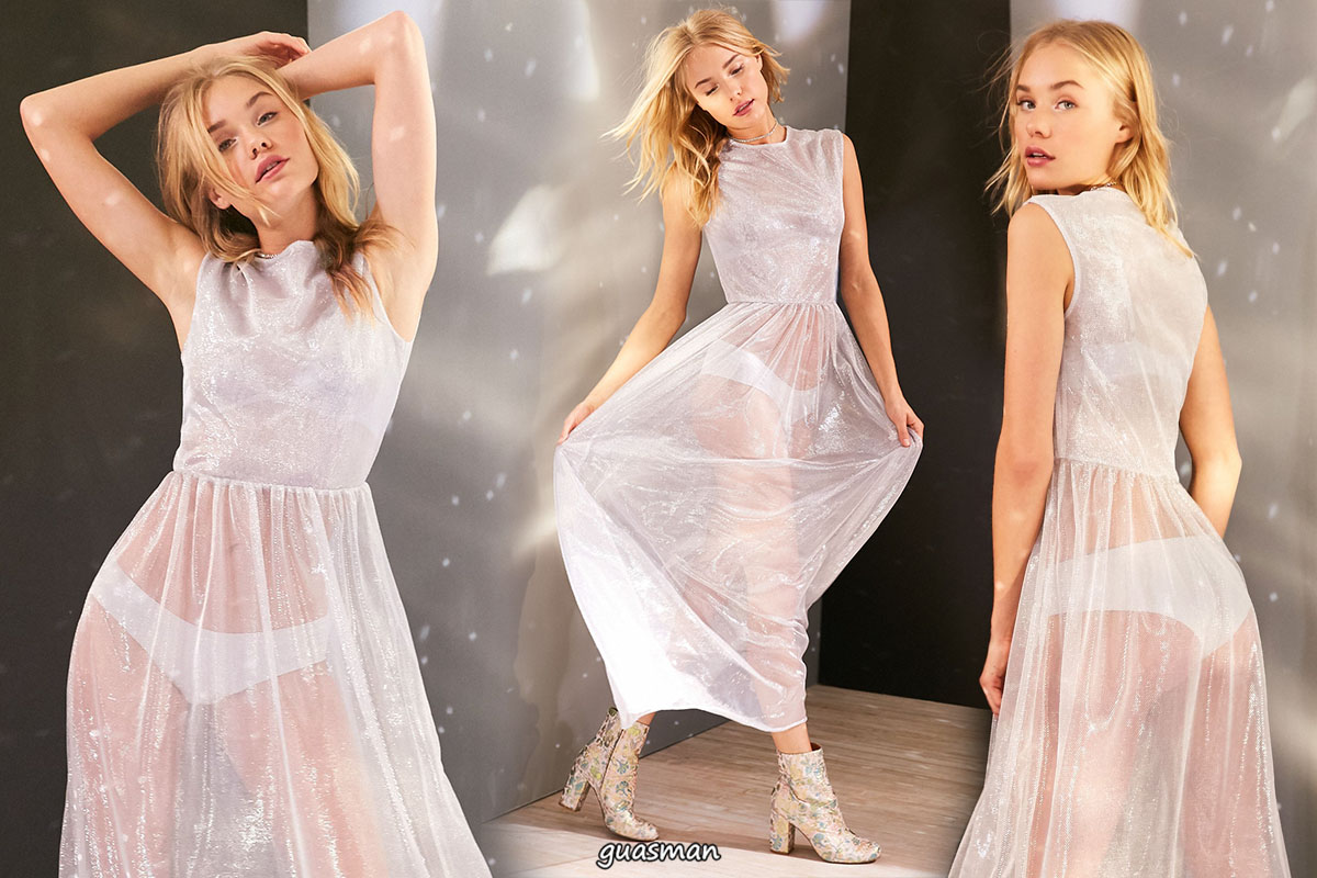 Brooke Perry Urban Outfitters collection set 2