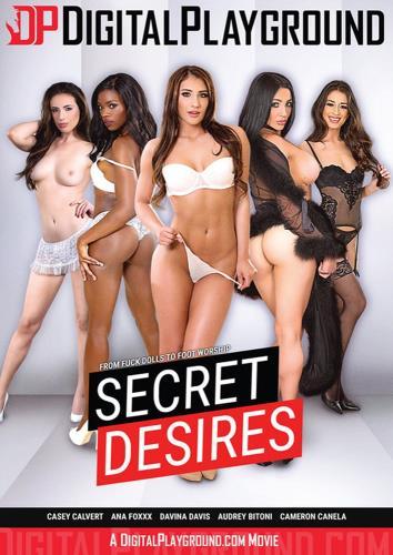 Secret Desires (2017) WEBRip/FullHD