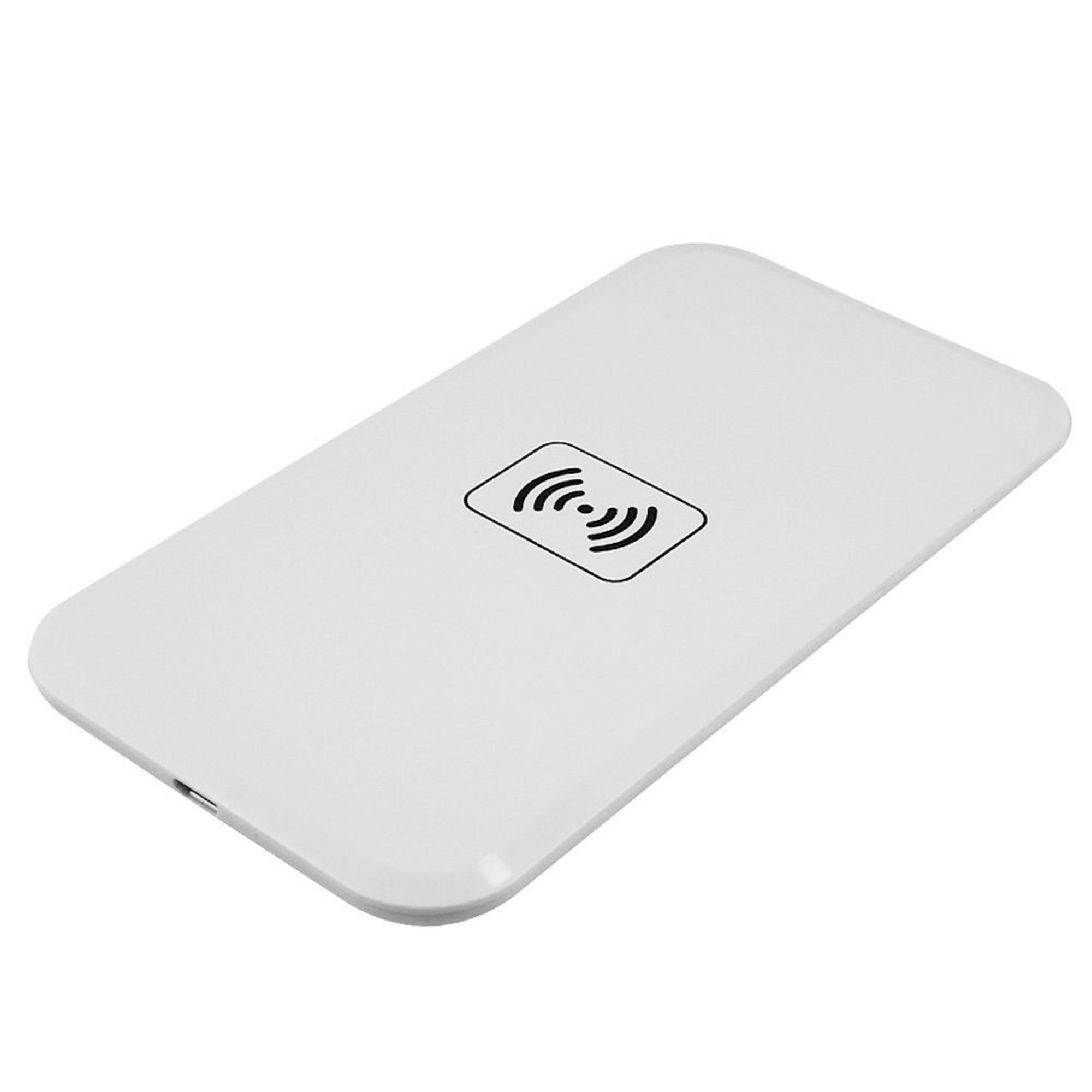 induktive ladestation wireless ladeger t qi kabellos apple iphone 8 8 plus x ebay. Black Bedroom Furniture Sets. Home Design Ideas