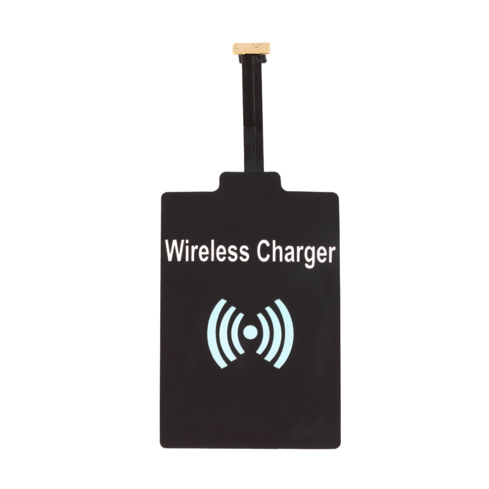 Qi Wireless Charger Charging Induktion Ladegerät