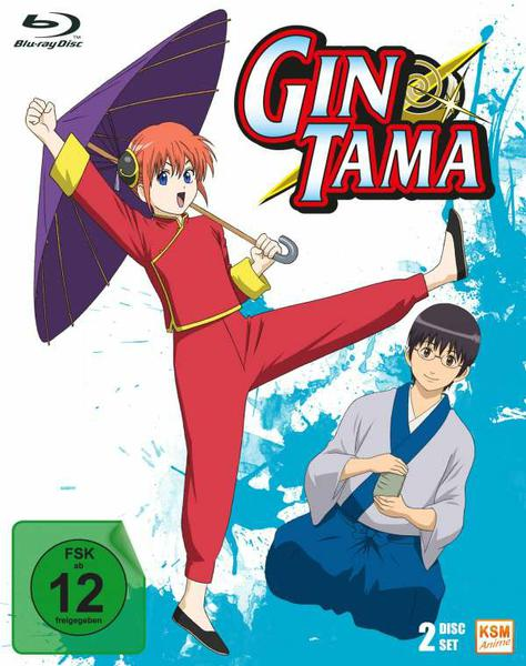 download Gintama.Vol.2.ANiME.DUAL.COMPLETE.BLURAY-iFPD