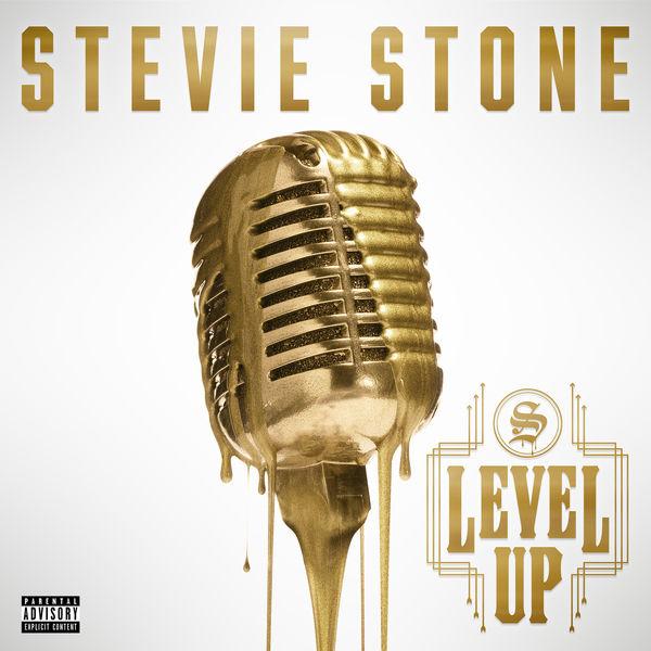 Stevie Stone - Level Up (2017)