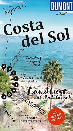 Dumont - Direkt-Reiseführer - Costa del Sol