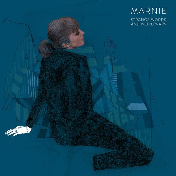 Marnie - Strange Words And Weird Wars (2017)