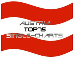 Austria Single Charts Top 75 vom 02-06-2017
