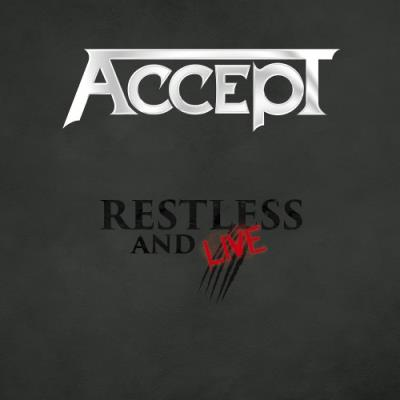 Accept -  Restless And Live (2CD) (2017)