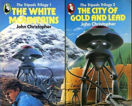 Джон Кристофер - Сборник сочинений (21 книга)