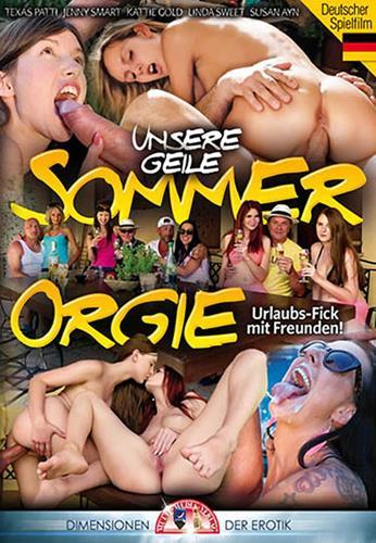 Unsere Geile Sommerorgie (2017) DVDRip
