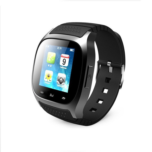 bluetooth smart watch smartphone armband uhr gear handy. Black Bedroom Furniture Sets. Home Design Ideas