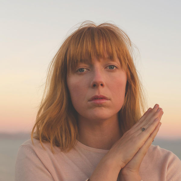 Kacey Johansing - The Hiding (2017)
