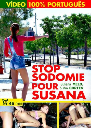Stop Sodomie pour Susana (2014) WEBRip/SD