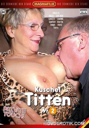 Kuschel Titten 2 (2016) WEBRip/4K