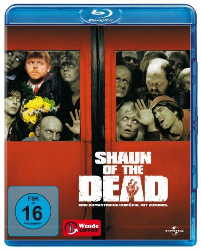 download Shaun of the Dead