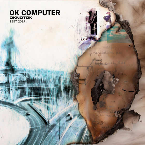 Radiohead - I Promise (Single) (2017)