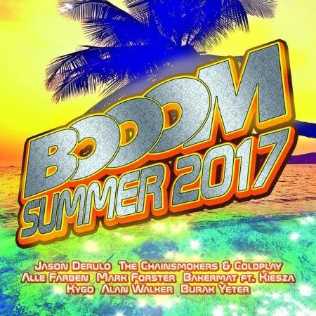 download Booom.Summer.2017.(2017)